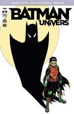 Batman Univers # 9