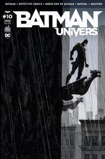 Batman Univers # 10