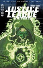Justice League Univers Hors-Série 3