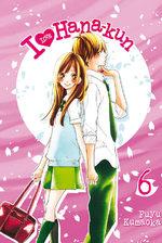 I love Hana-kun 6