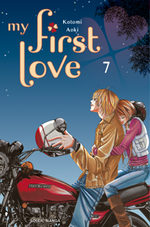 My First Love 7