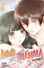 Love x Dilemma # 4