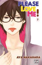 Please Love Me ! 7 Manga