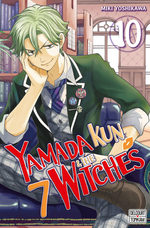 Yamada kun & The 7 Witches # 10