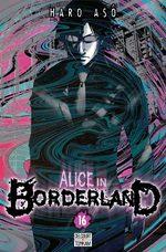 Alice in Borderland # 16