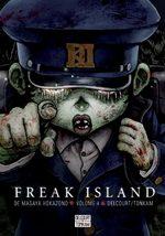 Freak island # 4