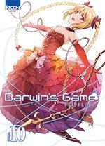 Darwin's Game # 10