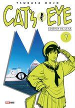 Cat's Eye 7