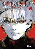 Tokyo Ghoul : Re 7 Manga