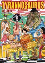 One Piece - Color Walk 7 Artbook
