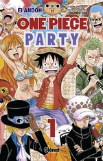 One Piece Party # 1