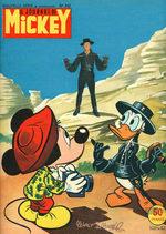 Le journal de Mickey 342 Magazine