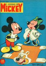 Le journal de Mickey 346 Magazine