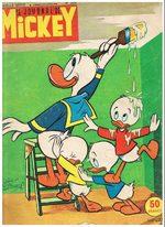 Le journal de Mickey 354 Magazine