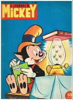 Le journal de Mickey 360 Magazine