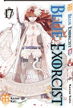 Blue Exorcist # 17
