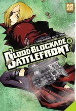 Blood Blockade Battlefront 5