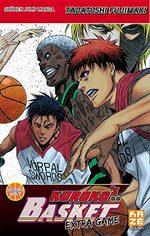 Kuroko's Basket EXTRA GAME T.2 Manga