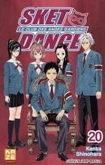 Sket Dance 20