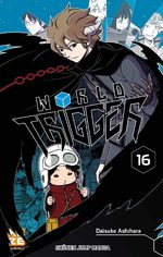 World Trigger # 16
