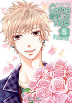 Come to me 8 Manga