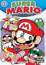 Super Mario # 11