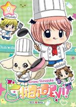 Chibi Devi!  9 Manga