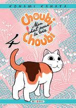 Choubi-choubi, mon chat pour la vie # 4