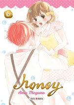 Honey # 6