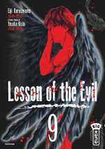Lesson of the Evil # 9