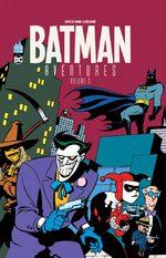 Batman Aventures 3