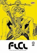 FLCL - Fuli Culi 1