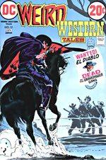 Weird Western Tales 15