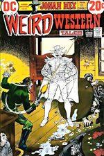 Weird Western Tales 16