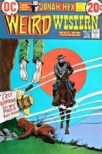 Weird Western Tales 17