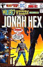 Weird Western Tales 31