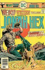 Weird Western Tales 34