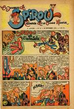 Le journal de Spirou 340