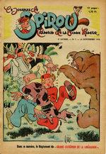 Le journal de Spirou 344