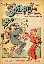 Le journal de Spirou 345