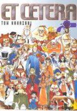 Et Cetera 9 Manga