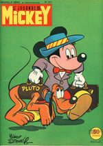 Le journal de Mickey 371 Magazine