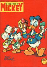 Le journal de Mickey 372 Magazine