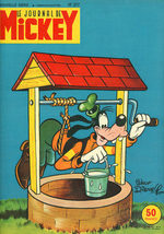 Le journal de Mickey 377 Magazine