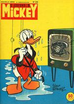 Le journal de Mickey 378 Magazine