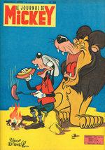 Le journal de Mickey 388 Magazine