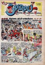 Le journal de Spirou 361