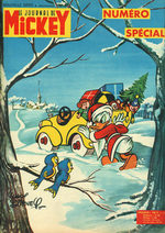 Le journal de Mickey 395 Magazine