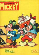 Le journal de Mickey 399 Magazine