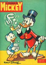Le journal de Mickey 406 Magazine
